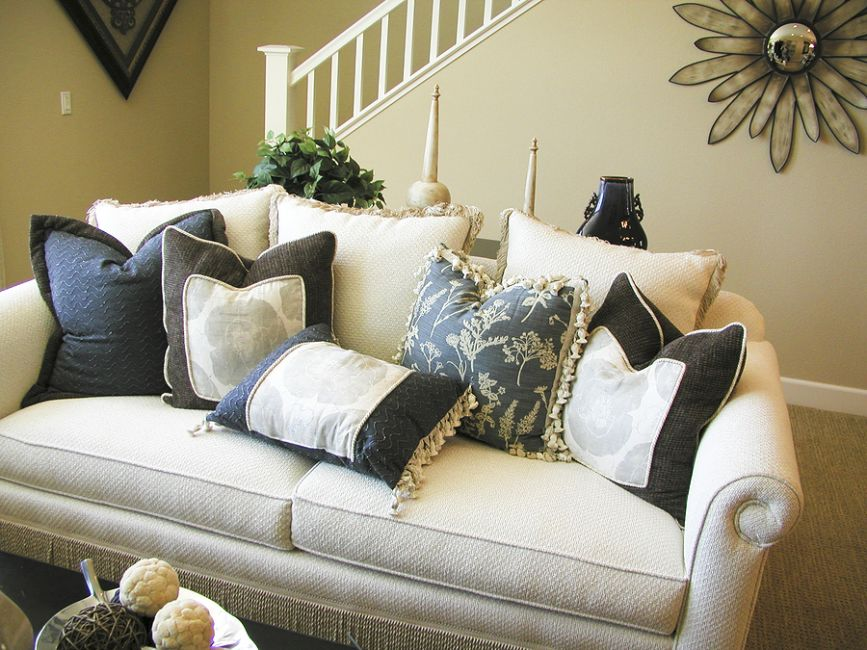 Upholstery Cleaning Preston | Upholstery Cleaners Preston | Image of Clean Upholstery