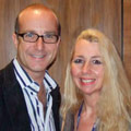 Paul Mckenna endorses Birmingham hypnotherapist Debbie Williams